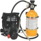 梅思安MSA 减压器和气瓶阀完美整合多功能逃生呼吸器正品现货直销