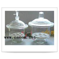 中西 玻璃真空干燥器 库号:M315972 中西器材 型号:UM78-300mm