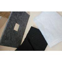 圆形沙发自粘毛毡垫 定制厂家