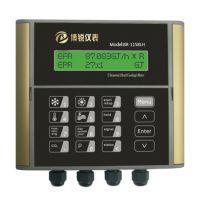 博锐固定外夹式超声波流量计BR-1158C自来水超纯水空调水专用