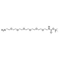 1091627-77-8,t-boc-N-amido-PEG6-NH2