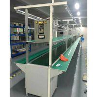 飞机位组装生产线 独立台装配流水线 电子生产总装线 锋易盛制造