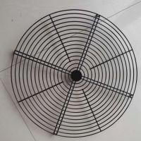 安平兴博定制加工各种类型不锈钢风机安全防护罩