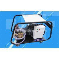 内蒙古赤峰大压力500公斤电动高压清洗机