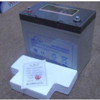 供应理士蓄电池DJM12-55/12V55AH蓄电池