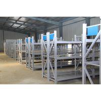 轻中型层板、层板货架-郑州新力仓储设备