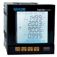 pan-globe台湾泛达仪器仪表智能电量表PA9200