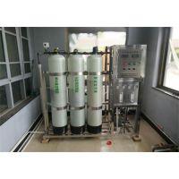 厨房净化水设备型号 饮用水处理设备价格