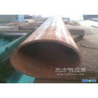 供应天津Q235椭圆管定做加工