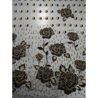梅州亮片花边装饰就找百华 15年专业品质