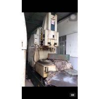 出售二手湖北宜昌YK51160x3数控插齿机