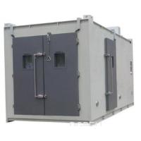 供应BE-8207步入式试验室 快速温变试验箱 高低温试验箱