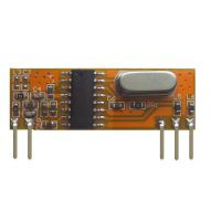 供应晶美润JMR ASK超外差无线接收模块RXB10