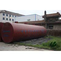 郑州专业供应小型淀粉加工污水处理一体化地埋装置