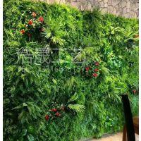 仿真植物墙有什么优缺点?