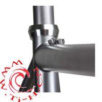 钛管,钛合金管,车身附件,定制设计,配套加工