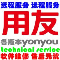 柳州用友软件维护服务