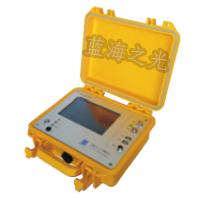 光纤光栅便携式解调仪 双通道 准分布监测 现场安检