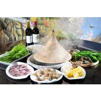 石锅鱼培训_石锅与砂锅的区别