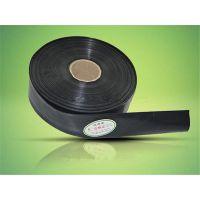 厂家直销1寸-3寸园林绿化喷灌软管农用节水带孔PE滴管黑微喷带家庭园艺
