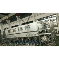 荣海永创CGF-300-2-5加仑桶装水、一次性桶生产设备