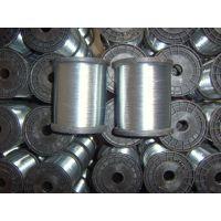 洛阳里宏厂家供应优质滚轴亮上轴丝N6 0.25mm 0.5mm纯镍丝价格
