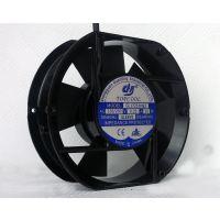 热销17251除湿机散热风扇 AC380V交流轴流风机 大风量低噪音