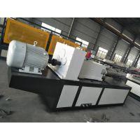 集成快装墙板设备/装饰板设备/PP板材生产线/仿大理石板材生产线