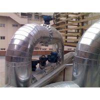 供应北京设备外保温 包硅酸铝保温施工厂家 铝皮保温施工价格