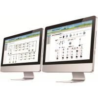 爱博精电AcuSys 电力监控系统,系统预警、报警功能排除事故隐患,提高解决事故准确性和有效性。