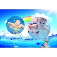 2018中国(青岛)国际婴幼儿游泳产业展览会
