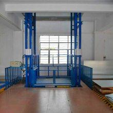 坦诺供应济宁货物举升机 济宁哪有做车间货物举升机液压货梯的厂家