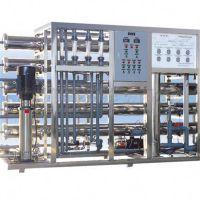 湖北厂家直销日化超纯水设备 采用EDI技术晨兴打造
