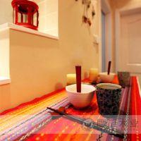 鹰冠马六甲生态板铸造安全舒适的家居环境