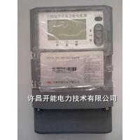 许继 DSSD568 三相数字式多功能电能表 现货供应