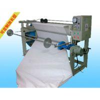 自动 直斜纹 卷布机 布料打卷机 可定制加长 厂家直销