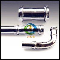 三通卡压管件优质机械供应商-广东佛山三通液压机厂家