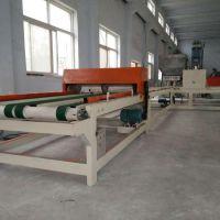 河北水泥基匀质板生产机器