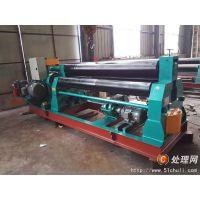 厂家热销宝兴w11-16*2200机械卷板机