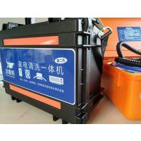 家电多功能高温蒸汽清洗机家政清洁机油烟机空调洗衣机清洗设备