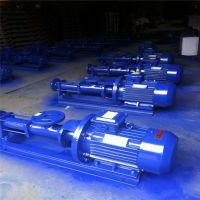 G40-1 湘乡市G型单螺杆泵,G型螺杆泵,单螺杆泵,污泥螺杆泵,污水螺杆泵。