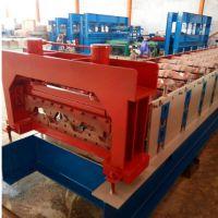 镀锌楼承板成型机 承重板压瓦机生产厂家 河北兴益品牌