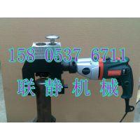 ISC外卡式管子坡口机价格 联静机械管道坡口机生产