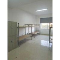 重庆铁床 双层 现代中式 上下铺 铁床 厂家直销