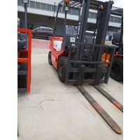杭州供应合力叉车合力3吨二手叉车柴油叉车