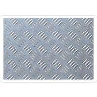 供应铝板 花纹铝板 按客户要求切割