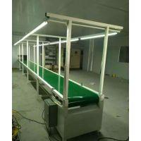 河南省郑州流水线 装配线 组装线 皮带线 锋易盛制造非标定做价格从优