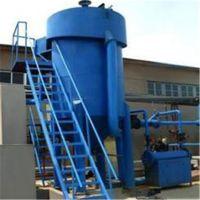 厂家直销液体乳厂 乳制品厂清洗污水一体化处理设备找晨兴定制