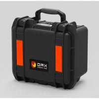 厂家直销 安全防护箱 防潮箱 密封箱 仪器仪表箱 PP材料 RPC1317