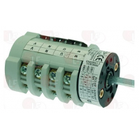 CIMBALI /FAEMA型号 的M22/M27/M39/E98 咖啡机主电源开关:5320116